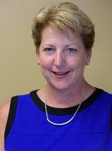 Ellen Casey, Administrator